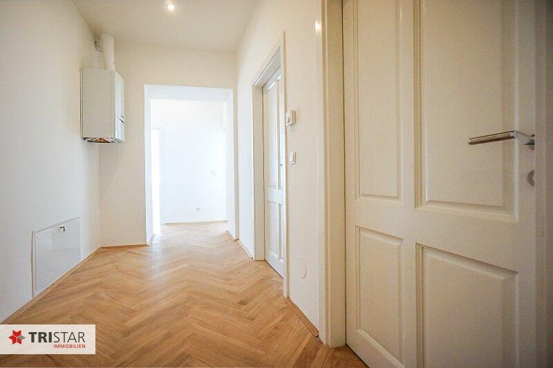 NEU ++ Bezugsfertig: Altbauwohnung ca. 100 m2, 3 Zimmer, nähe U6-Station Philadelphiabrücke, 1120 Wien ++ /  / 1120Wien / Bild 6
