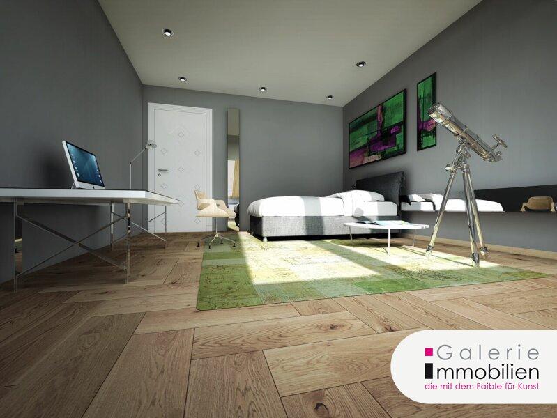 Exklusive DG-Wohnung mit großen Terrassen Objekt_26669 Bild_125