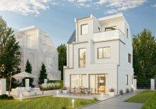 Top Lage Alte Donau - Einzelhäuser auf Eigengrund im Erstbezug U1/U2 Nähe
