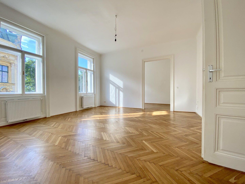 Zimmer 2 - mittleres Zimmer