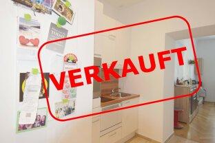 VERKAUFT: FEINE Pärchen-2 Zimmer-Wohnung
