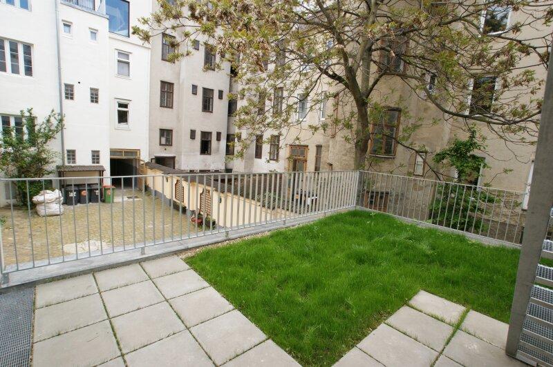 moderne Loftwohnung mit Dachgarten /  / 1120Wien / Bild 0