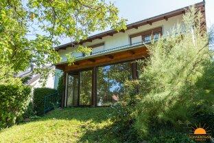 Familienzeit im Alten Garten - Haus in Hirtenberg