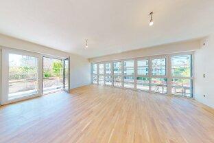 Neubauprojekt mit 26 WE von 40 - 107 m² mit Garten oder Balkon/Terrasse - Top 17
