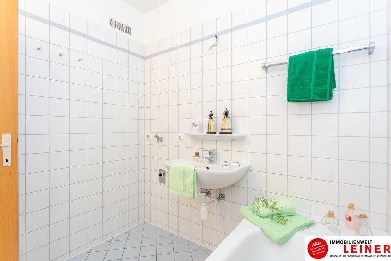 Ebergassing - 3 Zimmerwohnung im Zentrum Objekt_10432 Bild_505