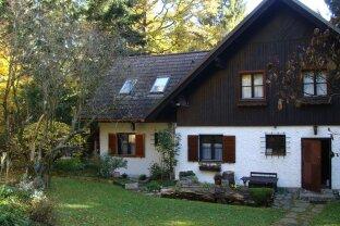 Schönes Landhaus in idyllischer Lage