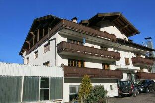 Miete 4-Zimmer-Wohnung/Büro am Stadtrand von Kufstein