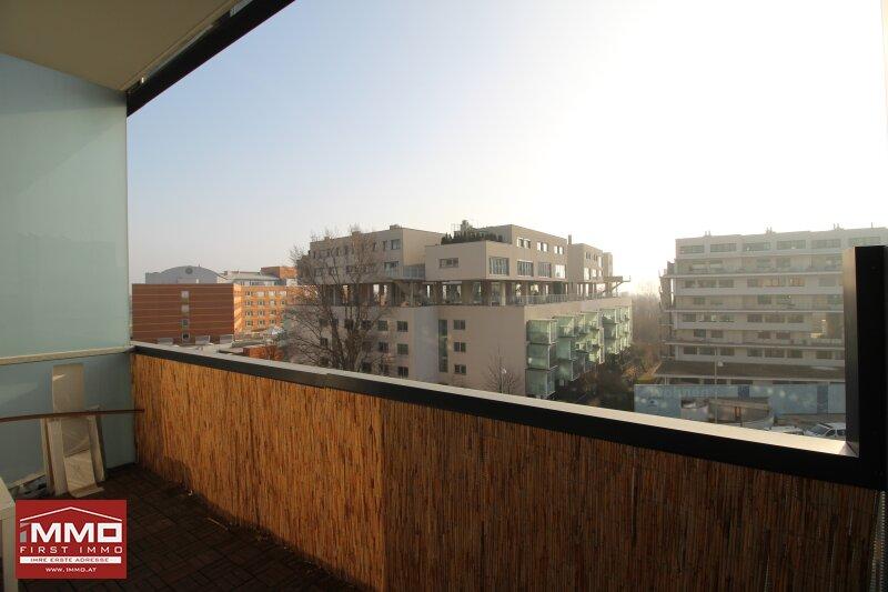 Schöne und sonnige 1,5 Zimmer Wohnung mit großer Loggia! /  / 1100Wien / Bild 5
