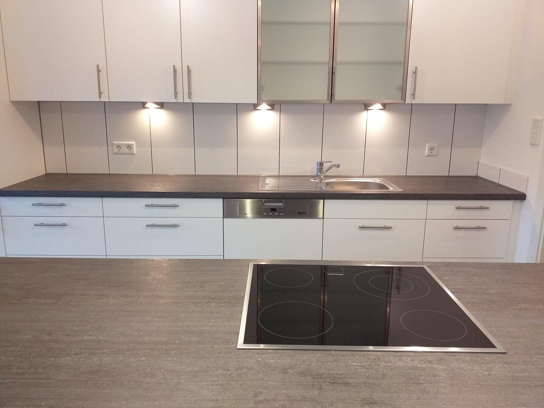 Küche Front