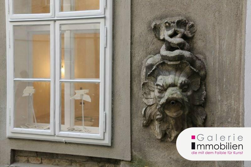 Fernolenthaus - Erstbezugsmaisonette beim Rochusmarkt - große Terrassen Objekt_35162 Bild_361