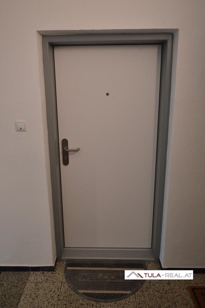 Sicherheitstüre WK3