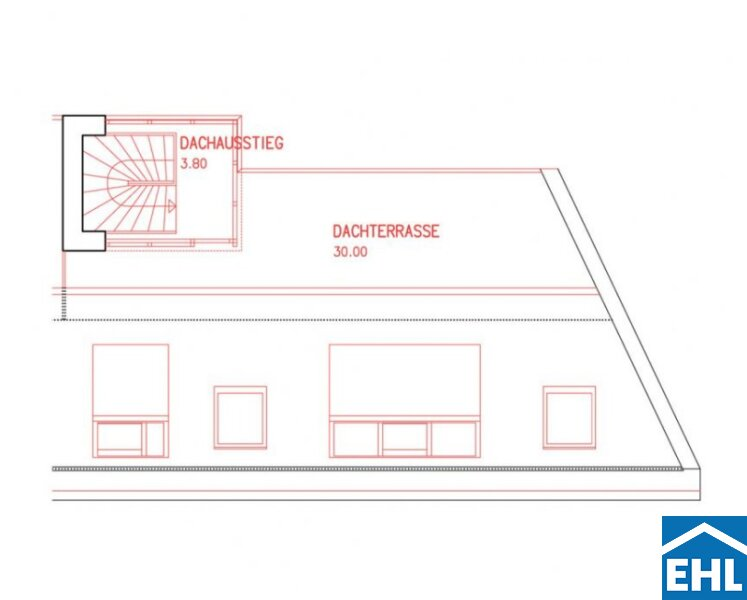 Klimatisierte, sanierte Dachgeschosswohnungen in wunderschönem Gründerzeithaus /  / 1090Wien / Bild 0