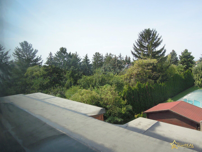 Sonnendeck Dachterrasse