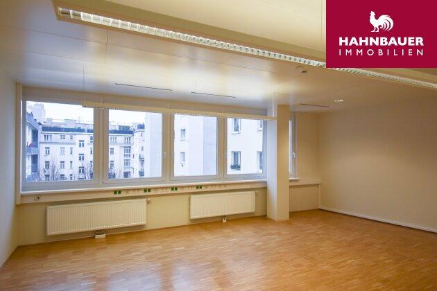 Modern Office 62 m2 to let in Vienna