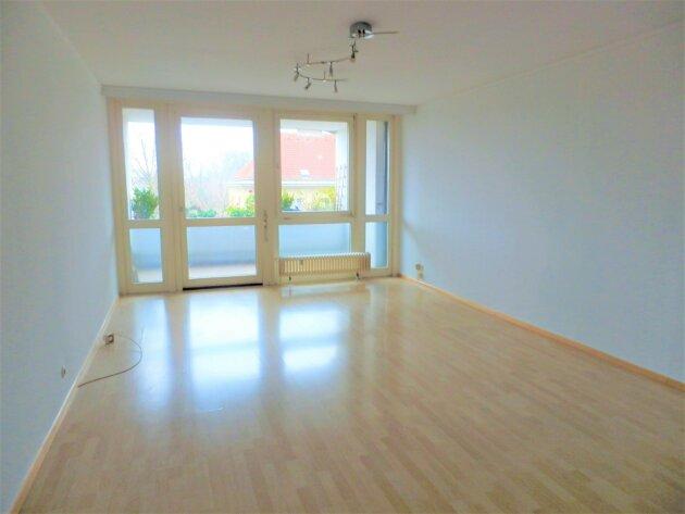 Foto von Gepflegte Loggia-Wohnung in zentraler Lage