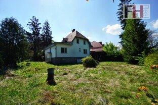 ERFOLGREICH VERMITTELT! Verlassenschaftsverwertung- renovierungsbedürftiges Einfamilienhaus