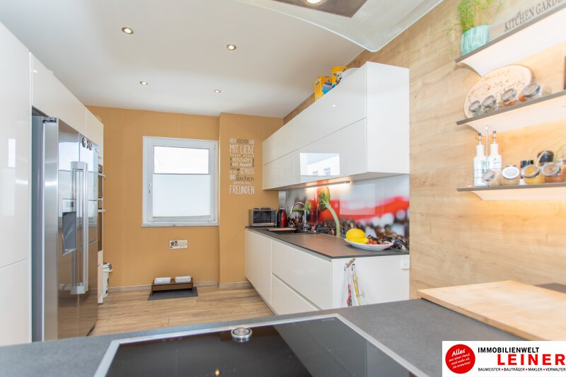 2433 Margarethen am Moos - Wien Nähe! Neues - hochwertig ausgestattetes Einfamilienhaus auf 432m² Eckgrundstück mit Whirlpool und großer Garage! Objekt_10805 Bild_372