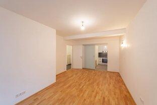 Servitenviertel: Helle 2-Zimmer Wohnung nahe U4-Station Roßauer Lände