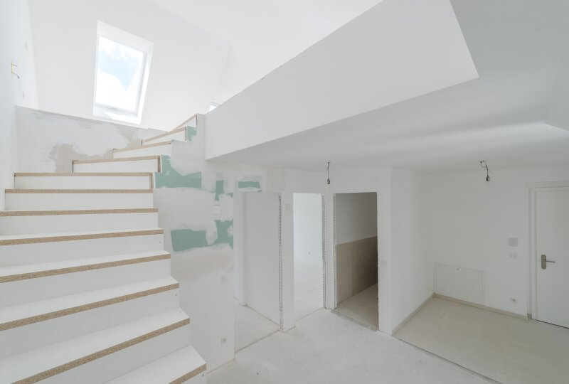 ++NEU** Hochwertige 3-Zimmer DG-Maisonette, Erstbezug, tolle Aufteilung! riesige Dachterrassen, toller Ausblick!! komplett sanierter Altbau! ***Videobesichtigung*** /  / 1200Wien / Bild 5
