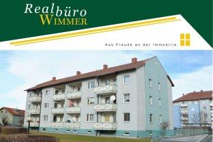 3-Zimmer-Wohnung mit Loggia - PROVISIONSFREI