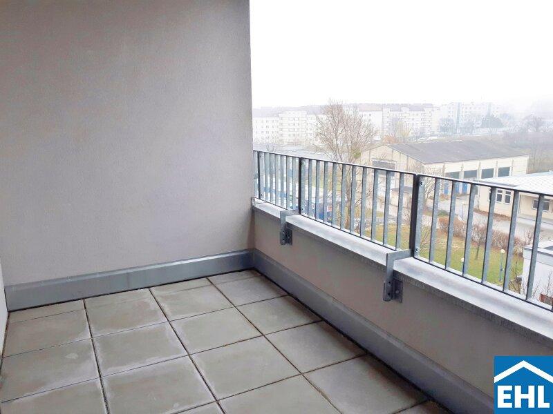 EUROGATE: Wunderschöne 3 Zimmerwohnung mit Loggia in zentraler Lage /  / 1030Wien / Bild 9