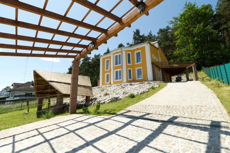 Einzigartiges Haus im Villen-Stil Nähe Wr. Neustadt - Provisionsfrei! /  / 2700Wiener Neustadt / Bild 6
