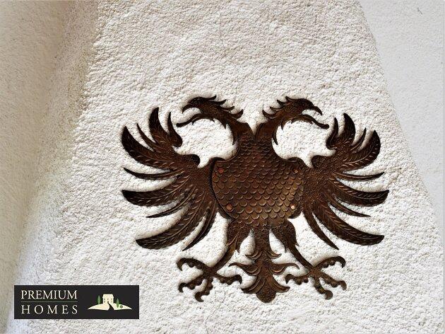 Breitenbach am Inn - Elegantes Landhaus - Adler - Handarbeit