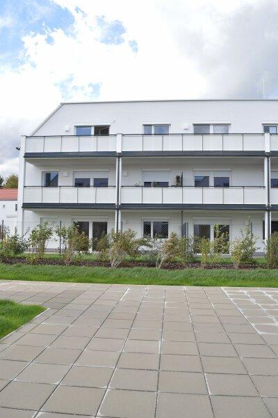 PROVISIONSFREIER ERSTBEZUG direkt vom Bauträger! Moderne 3-Zimmer-Wohnung in Korneuburger-Top-Lage inkl. KFZ-Stellplatz /  / 2100Korneuburg / Bild 8