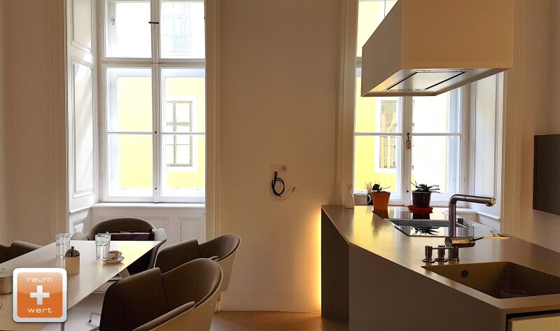Eigentumswohnung, Argentinierstraße, 1040, Wien