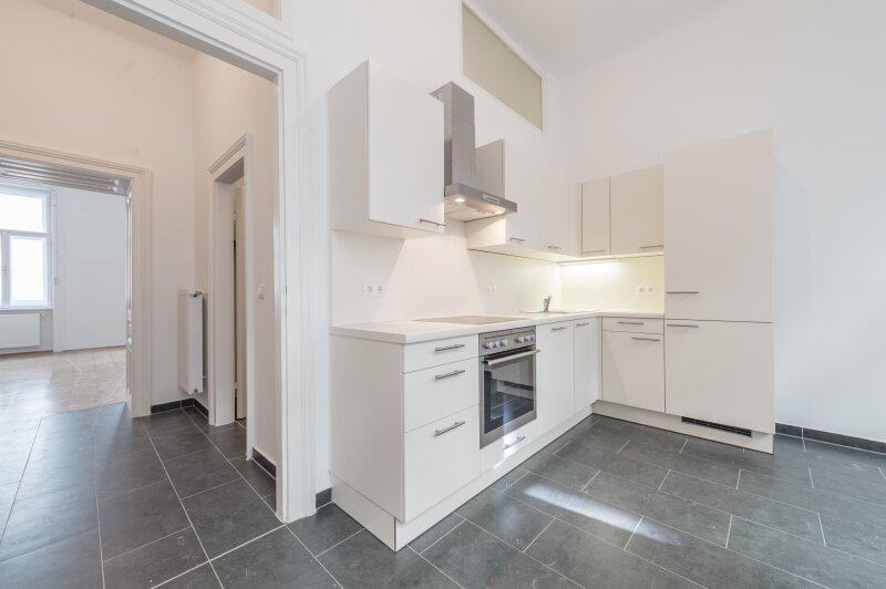 ++NEU++ Sanierte 2-Zimmerwohnung mit getrennter Küche, toller Grundriss! /  / 1030Wien / Bild 9