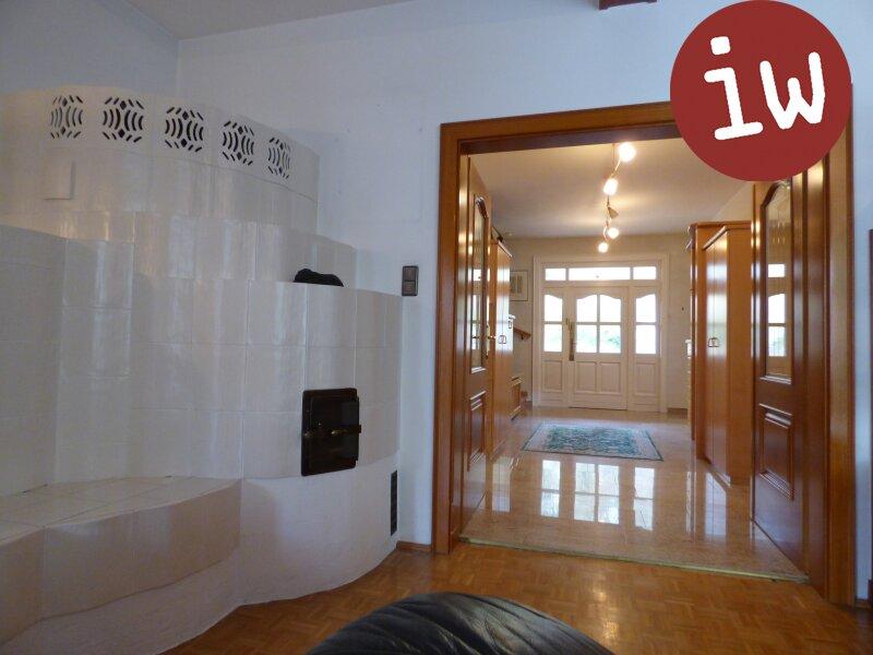 Familienhaus auf großartigem Grundstück am unteren Ölberg, Wienblick Objekt_376