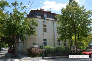 Ruhige 3-Zimmer-Altbau-Wohnung | Nähe Zentrum Baden | provisionsfrei