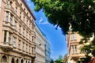 Prestigereiches Wohnen mit Flair im Zentrum Wiens - RUDOLFSPLATZ!