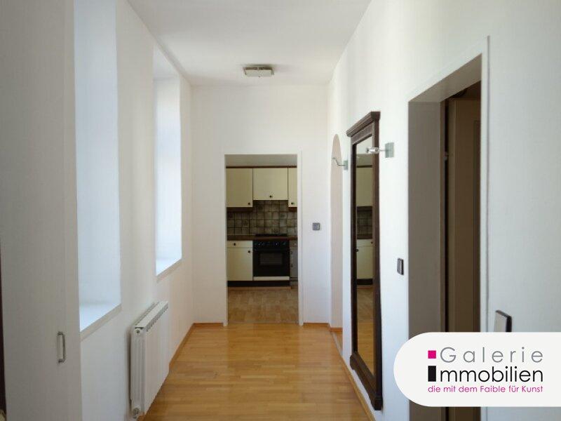 Helle und ruhige 2er-WG-Studentenwohnung mit separater Küche Nähe U1/U3! Objekt_31326