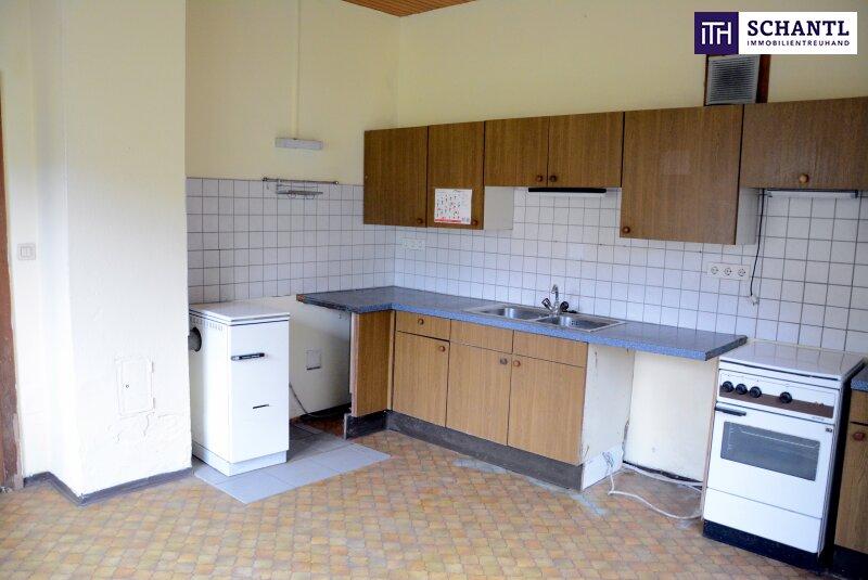Schmankerl: Sanierungsbedürftiges Einfamilienhaus mit Nebengebäude und ca. 1700 m² Grundfläche im Stadtgebiet von Deutschlandsberg! /  / 8530Deutschlandsberg / Bild 3