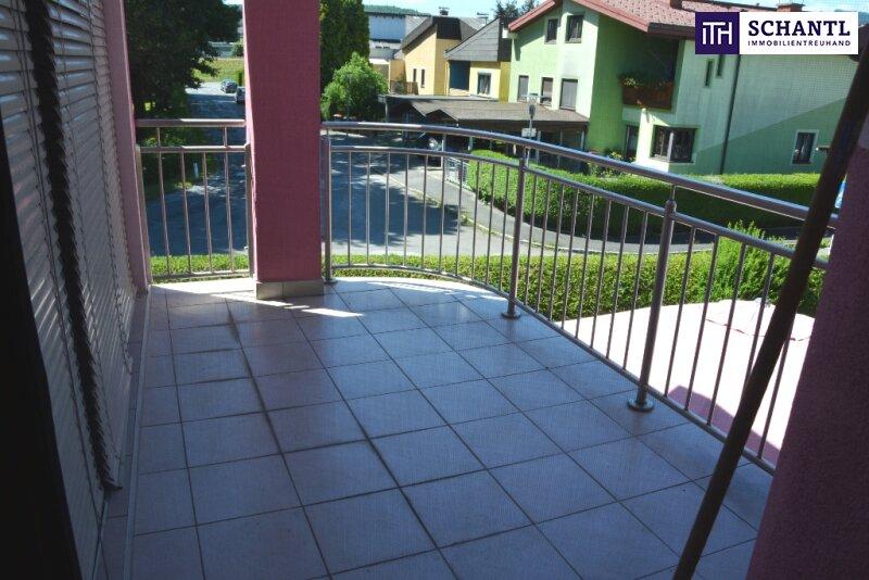 *Einziehen und die Seele baumeln lassen!!! Eckreihenhaus mit Pool, Garage, Carport + wunderschönem Garten in Deutschlandsberg* /  / 8530Deutschlandsberg / Bild 0