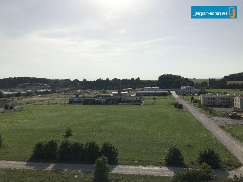 Gewerbepark Kopal - Bauplatz 13+17