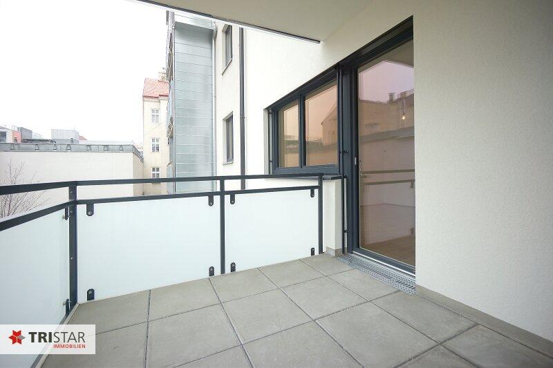 NEU(BAU)! ++ Exklusive Wohnhausanlage mit 14 Wohneinheiten, Tiefgarage, Balkon/Terrasse, Hauszentarlheizung, 1160 Wien (Top 5) ++ /  / 1160Wien / Bild 7