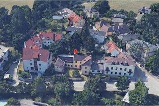 1.021 m² BAUGRUND in Mödling (7 km von Wien) Bauklasse II - 25% verbaubar  (Share Deal möglich)