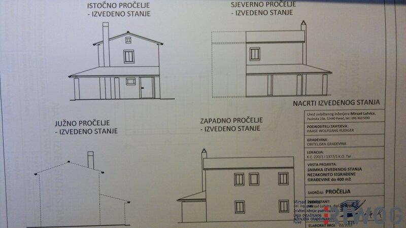 +++Schönes Steinhaus mit neuester Technik!+++ /  / 52465Tar- Vabriga / Bild 7