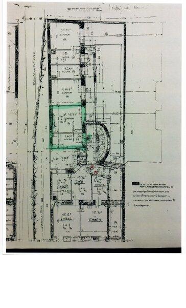 1-Zimmer Wohnung im 3. Bezirk - Erstbezug nach Generalsanierung /  / 1030Wien / Bild 3
