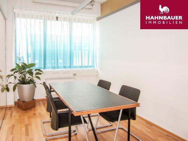 Modernes Büro - 130 m2 1230 Wien Nähe U6