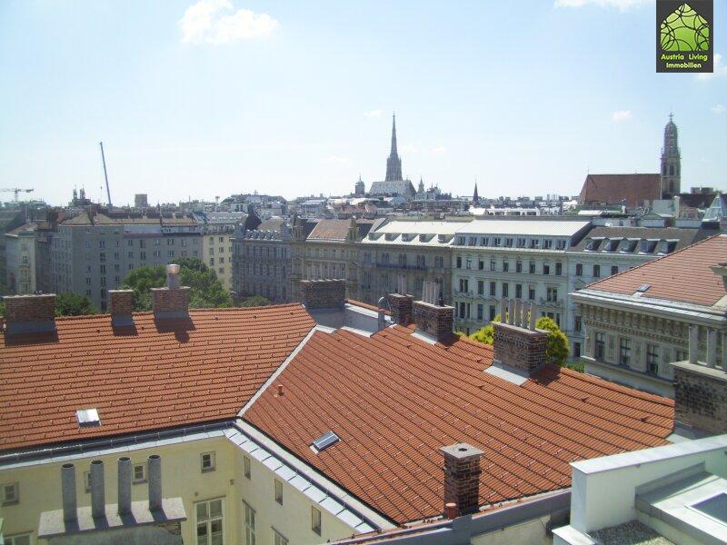Rudolfsplatz--Penthouse-Wohnung mit großer Terrasse und Rundumblick /  / 1010Wien / Bild 10