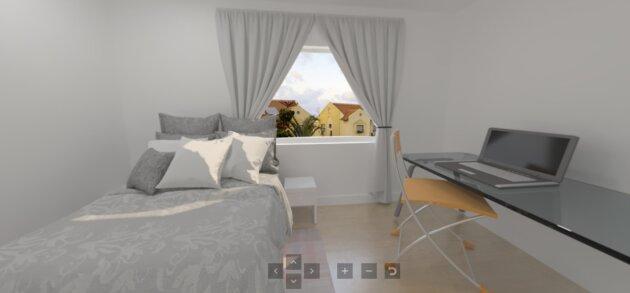 Foto von !!Erstbezug!! 4 Zimmer Neubauwohnung 1090 Wien (Zum mitgestalten!)