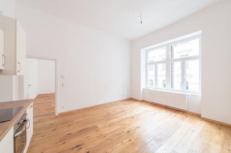 ++NEU++ Top-sanierter 3-Zimmer ERSTBEZUG, tolle Lage direkt am Brunnenmarkt! /  / 1160Wien / Bild 6