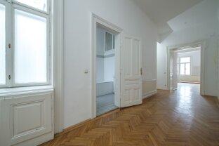 zur unbefristeten Hauptmiete - Büro oder Wohnung in der Alserstraße (beim alten AKH!)