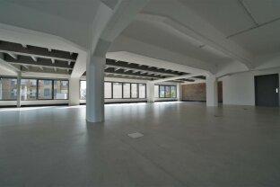 ERSTBEZUG! Neu renoviertes Büro LOFT in der Brotfabrik Wien!