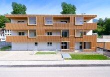 1. Bezug - Provisionsfrei: 3-Zimmerwohnung in Sonnenlage von Terfens - Top A08