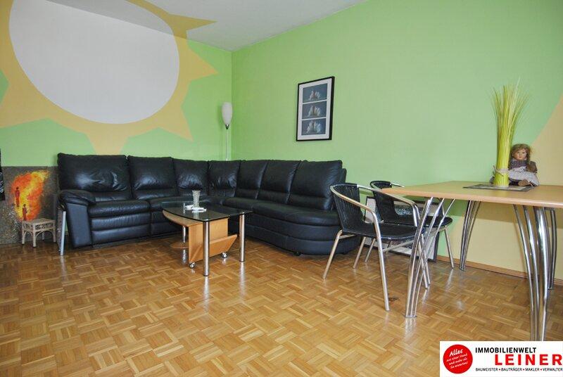 Schwechat - wunderschöne, vollmöblierte 2 Zimmer Mietwohnung mit 16m² Dachterrasse in bester Lage! Objekt_8848 Bild_804