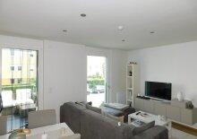 VERKAUFT - Hochwertige 3 Zimmer Wohnung mit Terrasse, Balkon und Garten